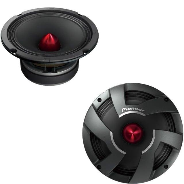 TS-M800PRO Haut-parleurs médium/basse série PRO à très haut rendement