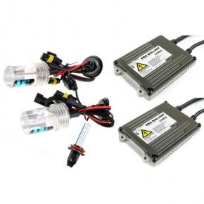Kit xénon H7 35W 6000K PRO CANBUS anti-erreur haut de gamme voiture