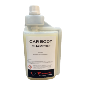 Shampoing LUSTRANT DIAMAND'S CAR