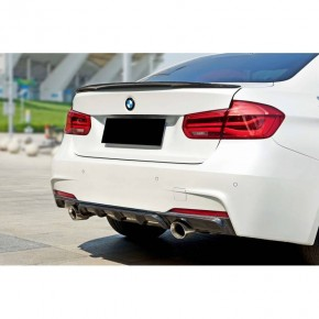 Aileron carbone pour BMW F30 / F80 PERFORMANCE