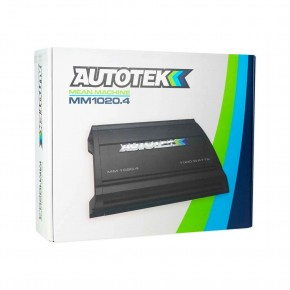 AMPLI Autotek MM1020.4 1000W 4 Channel