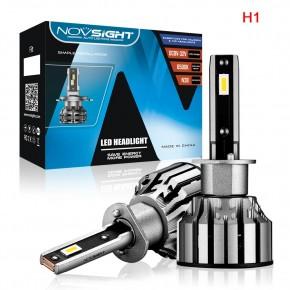 KIT LED H1 15000LM 80W NOVSIGHT