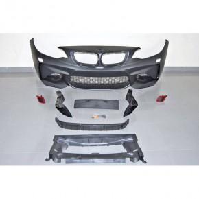Kit De Carrosserie pour BMW F22 / F23 2013-2019 look M2