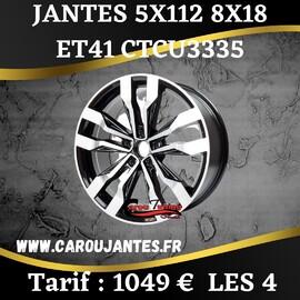 Faites nous confiances pour vos commandes de jantes  TARIF 1049 EUROS LES 4   https://www.caroutuning.fr/jantes-/4948-4-jantes-5x112-8x18-et41-ctcu3335.html  Livrée en 3 a 4 semaines max.  Livraison gratuite sur Jarry et Abymes  Passez vous commandes sur : www.caroujantes.fr  Paiement en 4 fois possible directement sur le site  𝗖𝗔𝗥𝗢𝗨 𝗧𝗨𝗡𝗜𝗡𝗚 𝗖𝗢𝗡𝗖𝗘𝗣𝗧 𝗔𝗨 𝗡𝗜𝗩𝗘𝗔𝗨 𝗗𝗨 𝗥𝗢𝗡𝗗 𝗣𝗢𝗜𝗡𝗧 𝗗𝗨 𝗦𝗧𝗔𝗗𝗘 𝗗𝗘 𝗥𝗜𝗩𝗜𝗘𝗥𝗘 𝗗𝗘𝗦 𝗣𝗘𝗥𝗘𝗦 𝗙𝗔𝗖𝗘 𝗔 𝗟𝗔 𝗦𝗧𝗔𝗧𝗜𝗢𝗡 𝗗𝗘 𝗟𝗔𝗩𝗔𝗚𝗘 𝗠𝗢𝗨𝗦𝗦 𝗔𝗨𝗧𝗢 𝗕𝗔𝗦𝗦𝗘-𝗧𝗘𝗥𝗥𝗘 📞𝟬𝟲𝟵𝟬𝟵𝟬𝟭𝟭𝟲𝟲 𝐢𝐧𝐟𝐨@𝐜𝐚𝐫𝐨𝐮𝐭𝐮𝐧𝐢𝐧𝐠.𝐟𝐫 𝘄𝘄𝘄.𝗰𝗮𝗿𝗼𝘂𝘁𝘂𝗻𝗶𝗻𝗴.𝐟𝐫  Photo de profil de caroutuning971 caroutuning971 Faites nous confiances pour vos commandes de jantes  Livrée en 3 a 4 semaines max.  Livraison gratuite sur Jarry et Abymes  Passez vous commandes sur : www.caroujantes.fr  Paiement en 4 fois possible directement sur le site  𝗖𝗔𝗥𝗢𝗨 𝗧𝗨𝗡𝗜𝗡𝗚 𝗖𝗢𝗡𝗖𝗘𝗣𝗧 𝗔𝗨 𝗡𝗜𝗩𝗘𝗔𝗨 𝗗𝗨 𝗥𝗢𝗡𝗗 𝗣𝗢𝗜𝗡𝗧 𝗗𝗨 𝗦𝗧𝗔𝗗𝗘 𝗗𝗘 𝗥𝗜𝗩𝗜𝗘𝗥𝗘 𝗗𝗘𝗦 𝗣𝗘𝗥𝗘𝗦 𝗙𝗔𝗖𝗘 𝗔 𝗟𝗔 𝗦𝗧𝗔𝗧𝗜𝗢𝗡 𝗗𝗘 𝗟𝗔𝗩𝗔𝗚𝗘 𝗠𝗢𝗨𝗦𝗦 𝗔𝗨𝗧𝗢 𝗕𝗔𝗦𝗦𝗘-𝗧𝗘𝗥𝗥𝗘 📞𝟬𝟲𝟵𝟬𝟵𝟬𝟭𝟭𝟲𝟲 𝐢𝐧𝐟𝐨@𝐜𝐚𝐫𝐨𝐮𝐭𝐮𝐧𝐢𝐧𝐠.𝐟𝐫 𝘄𝘄𝘄.𝗰𝗮𝗿𝗼𝘂𝘁𝘂𝗻𝗶𝗻𝗴.𝐟𝐫  #caroutuning #caroutuning971 #guadeloupe #jantes #fwi #jantes971 #audi  #basseterre #baiemahault #abymes #lesabymes #lesabymesguadeloupe #gosier #gosierguadeloupe #saintfrancois #capesterrebelleeau #sainterose #lelamentin #saintclaudeguadeloupe #baillif #vieuxhabitants #gwada #tuning #tuningcars