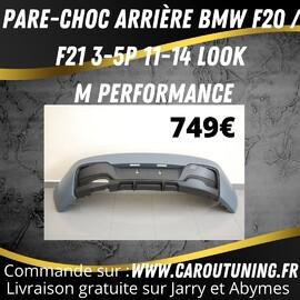 Pare-choc arrière pour BMW F20 / F21 3-5 porte 11-14 LOOK M PERFORMANCE.    Fabriqué en plastique ABS.  commande sur : https://www.caroutuning.fr/accueil/5021-pare-choc-arriere-bmw-f20-f21-3-5p-11-14-look-m-performance.html  Passez vos commande sur : www.caroutuning.fr  Livrée en 3 a 4 semaines max.  Livraison gratuite sur Jarry et Abymes  Paiement en 4 fois possible directement sur le site  𝗖𝗔𝗥𝗢𝗨 𝗧𝗨𝗡𝗜𝗡𝗚 𝗖𝗢𝗡𝗖𝗘𝗣𝗧 𝗔𝗨 𝗡𝗜𝗩𝗘𝗔𝗨 𝗗𝗨 𝗥𝗢𝗡𝗗 𝗣𝗢𝗜𝗡𝗧 𝗗𝗨 𝗦𝗧𝗔𝗗𝗘 𝗗𝗘 𝗥𝗜𝗩𝗜𝗘𝗥𝗘 𝗗𝗘𝗦 𝗣𝗘𝗥𝗘𝗦 𝗙𝗔𝗖𝗘 𝗔 𝗟𝗔 𝗦𝗧𝗔𝗧𝗜𝗢𝗡 𝗗𝗘 𝗟𝗔𝗩𝗔𝗚𝗘 𝗠𝗢𝗨𝗦𝗦 𝗔𝗨𝗧𝗢 𝗕𝗔𝗦𝗦𝗘-𝗧𝗘𝗥𝗥𝗘 📞𝟬𝟲𝟵𝟬𝟵𝟬𝟭𝟭𝟲𝟲 𝐢𝐧𝐟𝐨@𝐜𝐚𝐫𝐨𝐮𝐭𝐮𝐧𝐢𝐧𝐠.𝐟𝐫 𝘄𝘄𝘄.𝗰𝗮𝗿𝗼𝘂𝘁𝘂𝗻𝗶𝗻𝗴.𝐟𝐫  #caroutuning #caroutuning971 #guadeloupe #jantes #fwi #jantes971 #audi  #basseterre #baiemahault #abymes #lesabymes #lesabymesguadeloupe #gosier #gosierguadeloupe #saintfrancois #capesterrebelleeau #sainterose #lelamentin #saintclaudeguadeloupe #baillif #vieuxhabitants #gwada #tuning #tuningcars #teamserie1_fwi #teamserie1 #teamf20