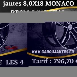 Vos jantes livrées en 3 semaines et demi Pour WV GOLF 6 EN 18 POUCES  Paiement en 4 fois sans frais   Livraison gratuite sur Jarry et Abymes.  Commande possible sur :  https://www.caroutuning.fr/jantes-/4483-4-jantes-80x18-monaco-rr8m-5112---et45-ch665-1915601326406.html  𝗖𝗔𝗥𝗢𝗨 𝗧𝗨𝗡𝗜𝗡𝗚 𝗖𝗢𝗡𝗖𝗘𝗣𝗧 𝗔𝗨 𝗡𝗜𝗩𝗘𝗔𝗨 𝗗𝗨 𝗥𝗢𝗡𝗗 𝗣𝗢𝗜𝗡𝗧 𝗗𝗨 𝗦𝗧𝗔𝗗𝗘 𝗗𝗘 𝗥𝗜𝗩𝗜𝗘𝗥𝗘 𝗗𝗘𝗦 𝗣𝗘𝗥𝗘𝗦 𝗙𝗔𝗖𝗘 𝗔 𝗟𝗔 𝗦𝗧𝗔𝗧𝗜𝗢𝗡 𝗗𝗘 𝗟𝗔𝗩𝗔𝗚𝗘 𝗠𝗢𝗨𝗦𝗦 𝗔𝗨𝗧𝗢 𝗕𝗔𝗦𝗦𝗘-𝗧𝗘𝗥𝗥𝗘 📞𝟬𝟲𝟵𝟬𝟵𝟬𝟭𝟭𝟲𝟲  𝐢𝐧𝐟𝐨@𝐜𝐚𝐫𝐨𝐮𝐭𝐮𝐧𝐢𝐧𝐠.𝐟𝐫 𝘄𝘄𝘄.𝗰𝗮𝗿𝗼𝘂𝘁𝘂𝗻𝗶𝗻𝗴.𝐟𝐫